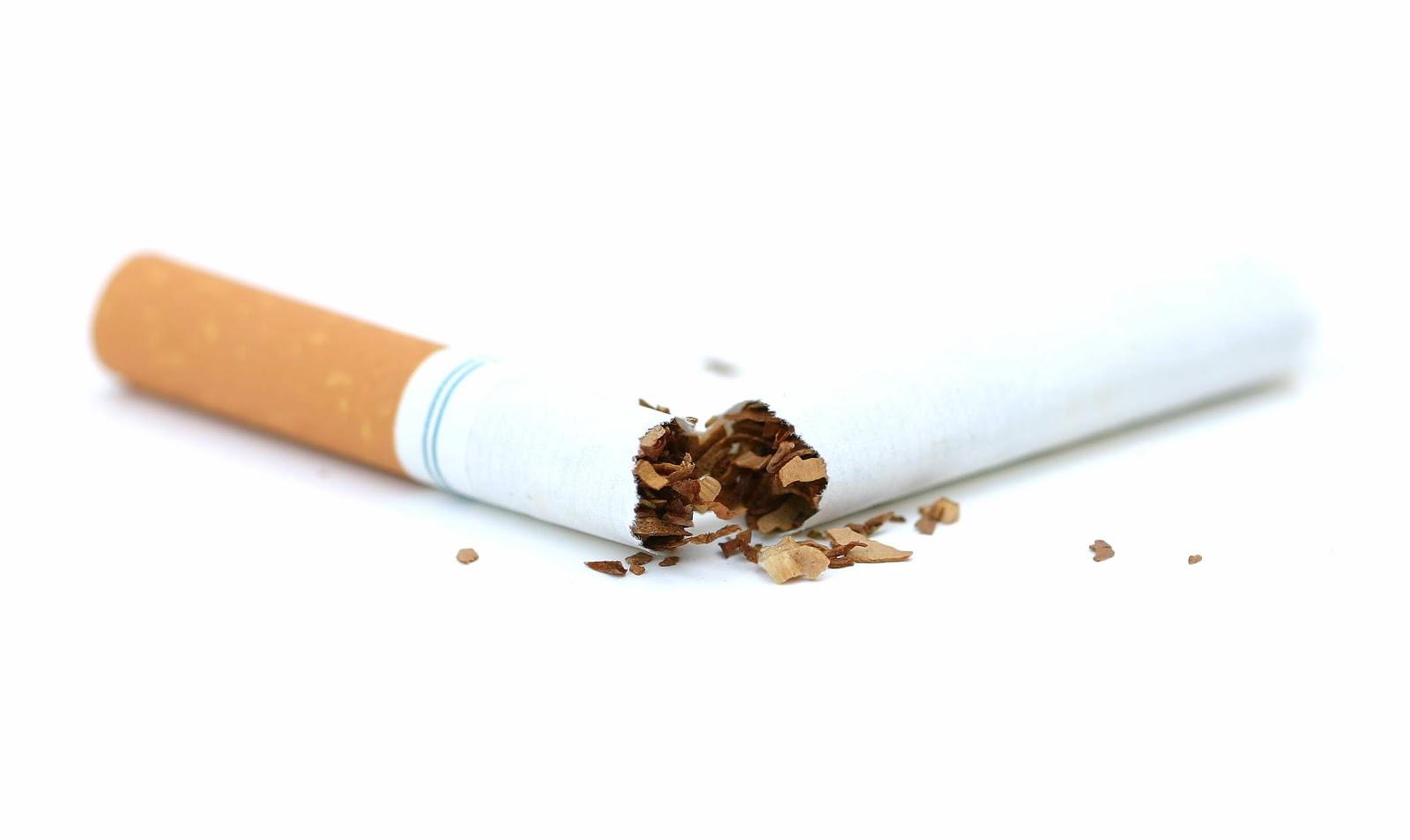 Novembre - Moi(s) sans tabac